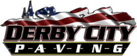 Derby City Paving Logo